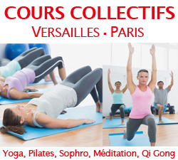 ACCUEIL cours collectifs