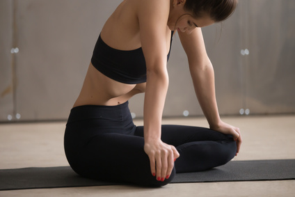 hatha yoga respiration meditation