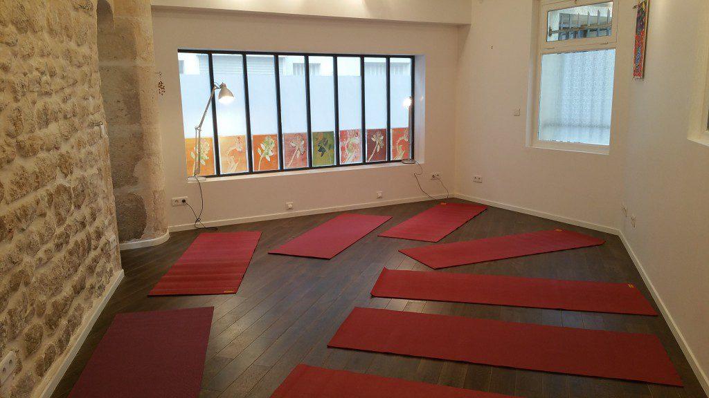 yoga pilates paris 5