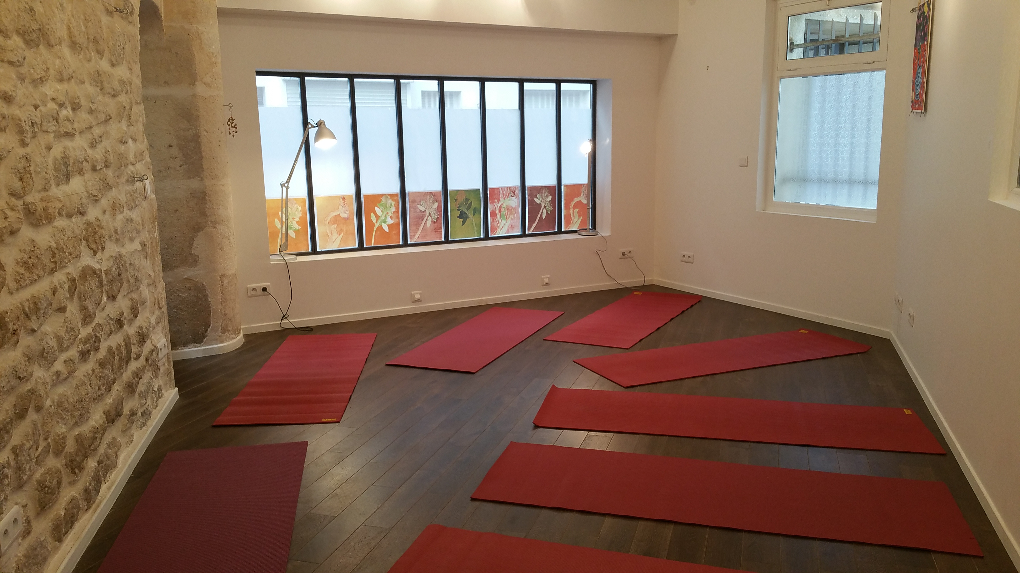 yoga pilates paris 5