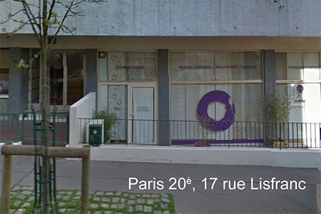rue lisfranc