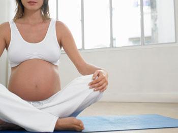 Cours de Yoga Prénatal et Postnatal