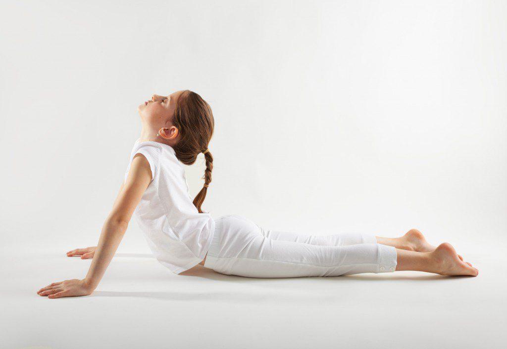 Yoga pour enfants - Yogamania c7e9d40f635