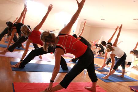 yoga approfondissement